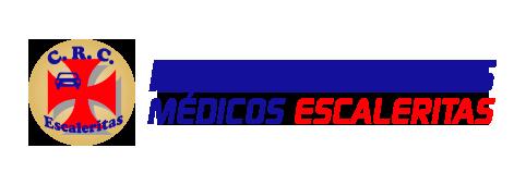 Reconocimientos Médicos Escaleritas