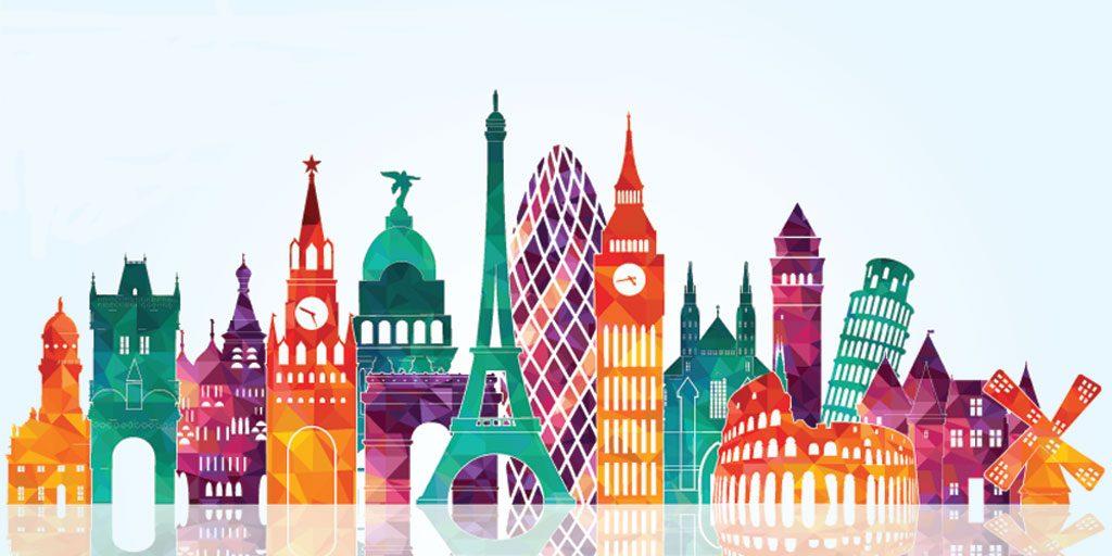 ¿Viajas este verano a algún país de la Unión Europea?