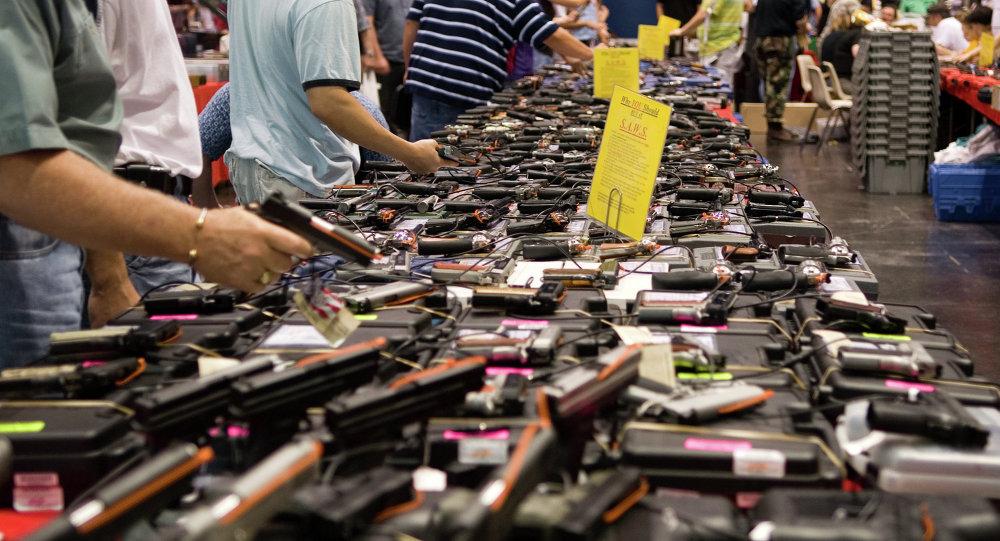 Licencia de armas, España vs. EEUU