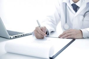La importancia de los certificados médicos