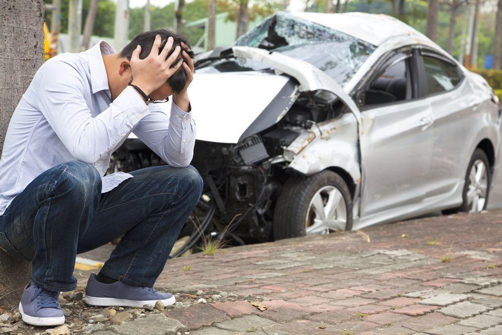 Los accidentes de tráfico aumentan en los últimos años