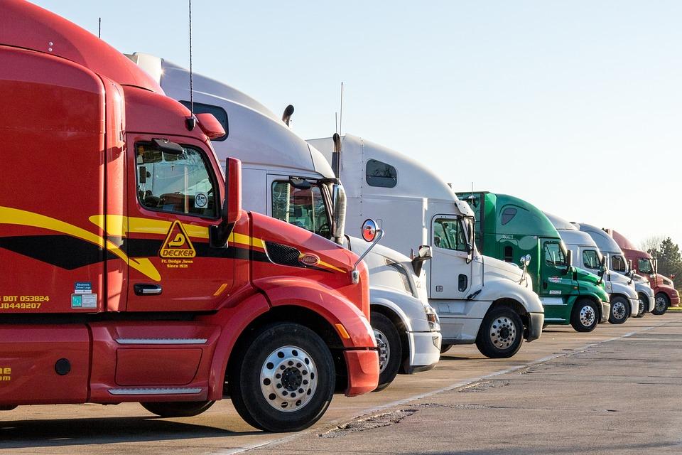 La obtención del carnet de camión como salida profesional
