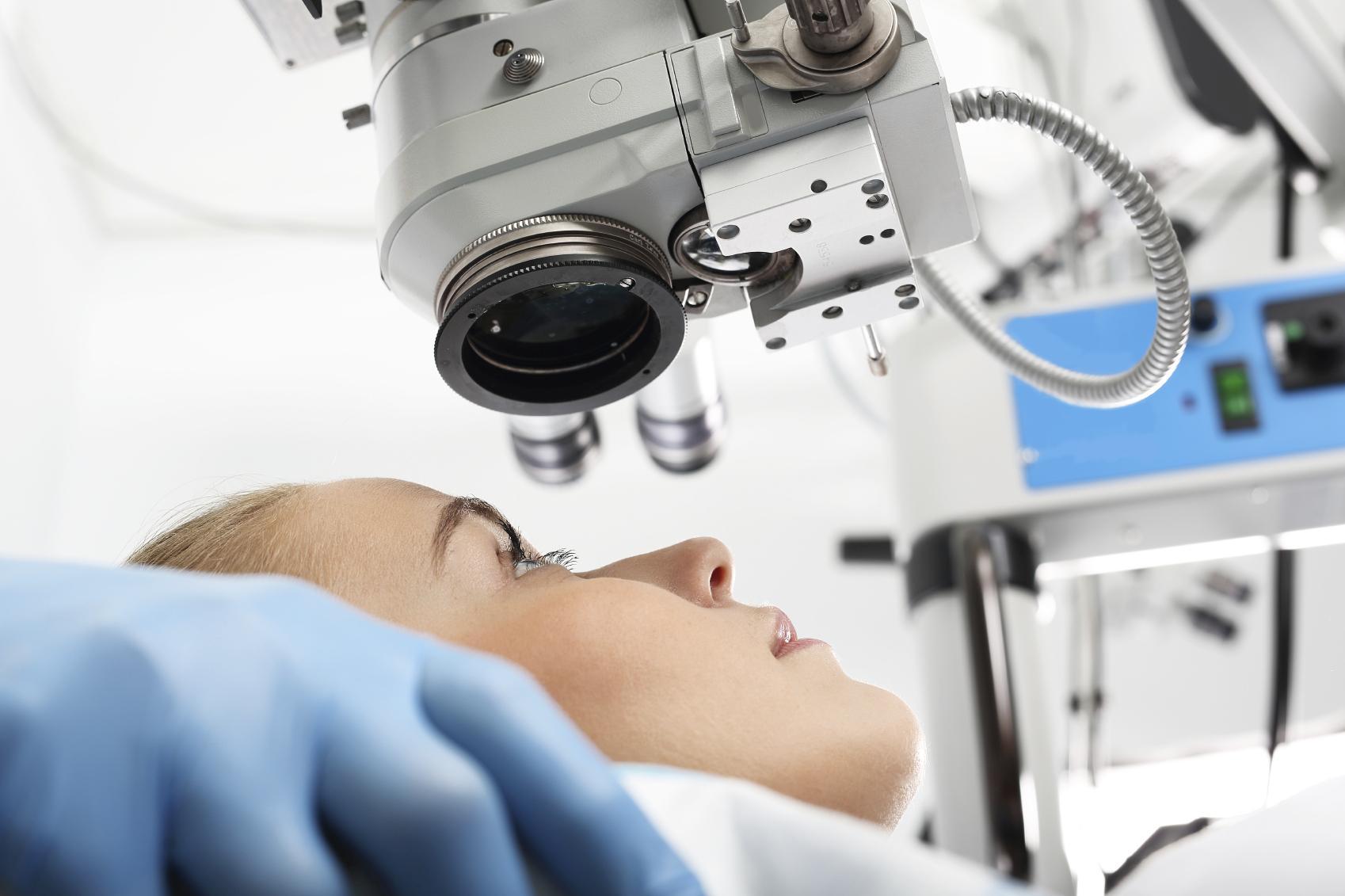 ¿Qué hacer si me he operado de los ojos?