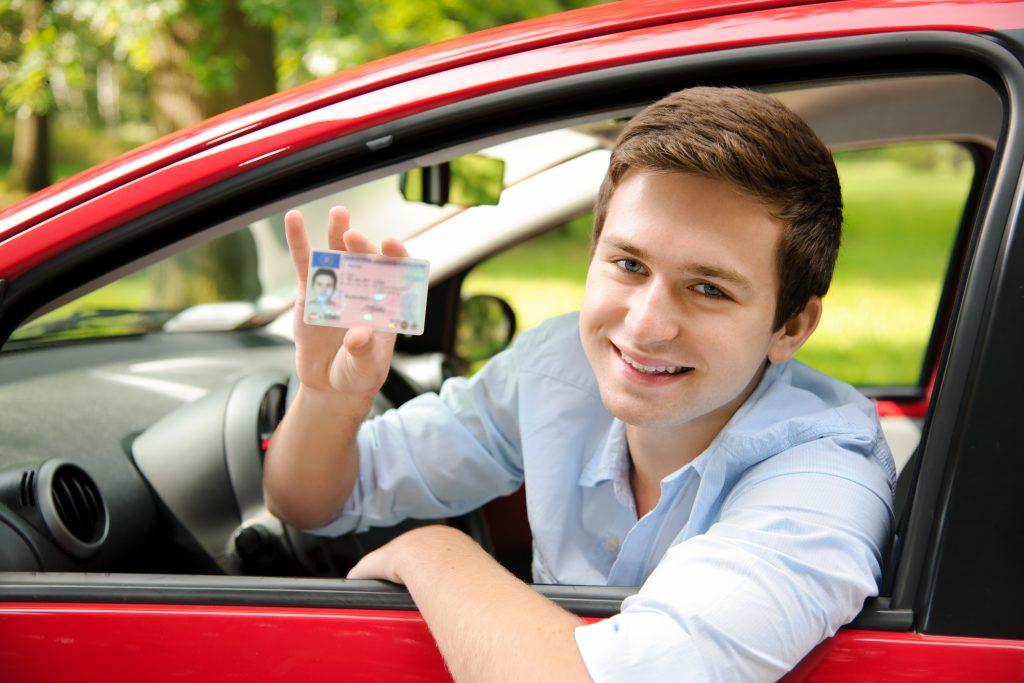 Promoción de verano para futuros conductores