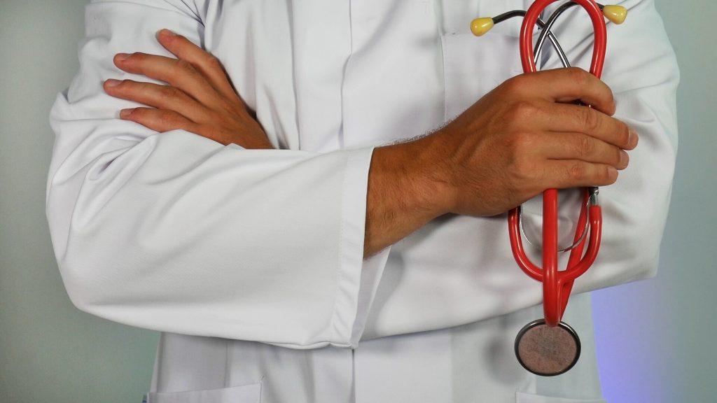 Ahora también consultas médicas generales